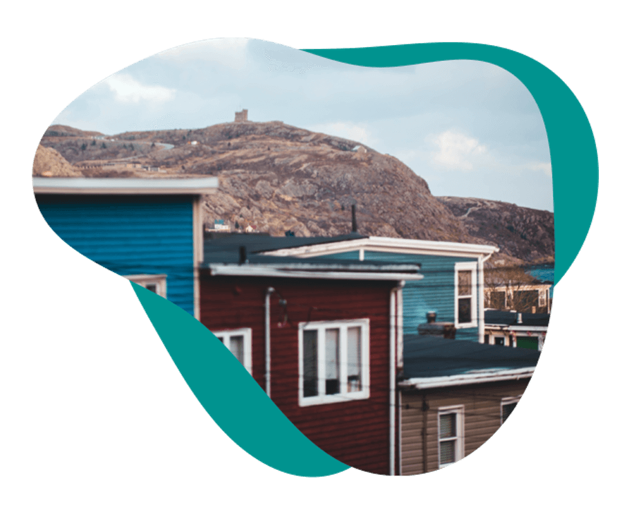 Photo of Signal Hill in St. John's Newfoundland and Labrador